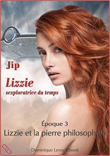 Lizzie et la pierre philosophale